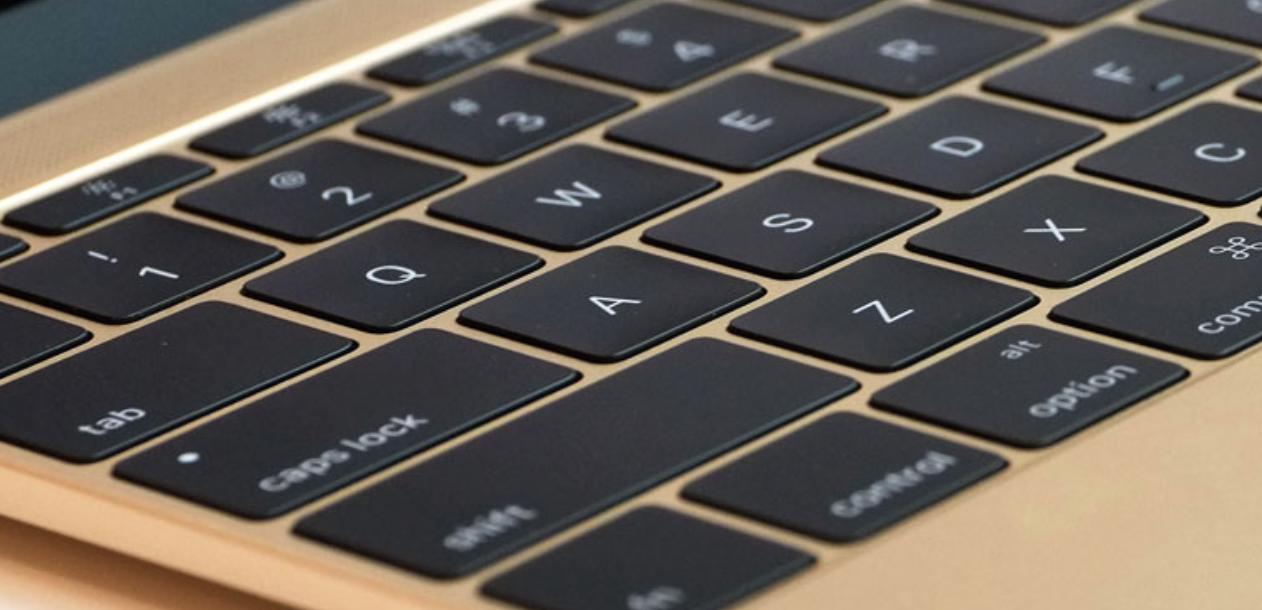 2015 Macbook keyboard key replacement