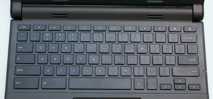 Dell ChromeBook 11 3120 Keyboard Keys Replacement