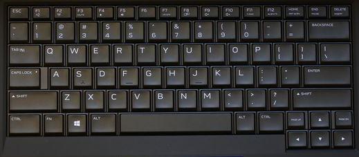 Dell Alienware 15 R3 Laptop Key Replacement 2016 2017