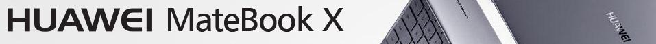matebook x key