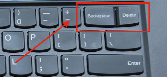 Gen 2 thinkpad x1 carbon keyboard keys