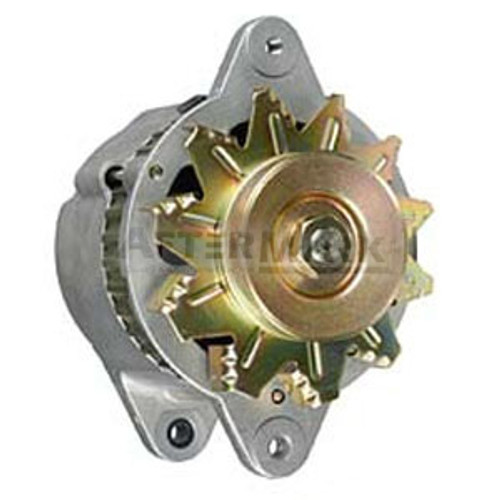 A-LR135-95BN-OE Hitachi Alternator for TCM