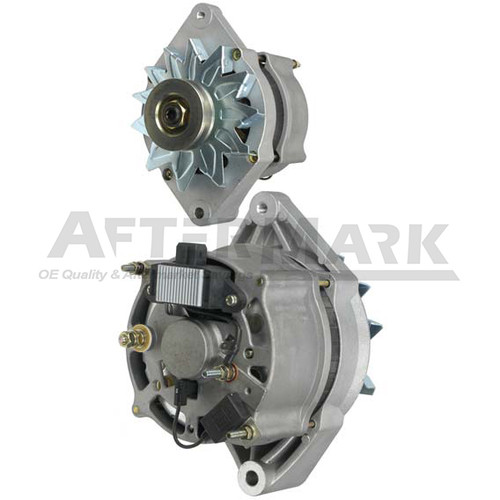 A-45-2590 90A Alternator for Thermo King