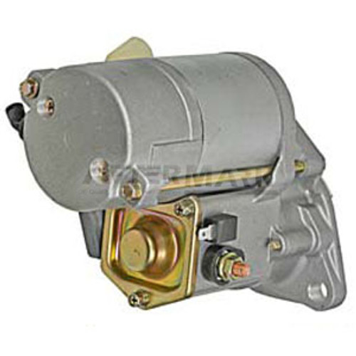 A-25-39587-00 Starter for Carrier Transicold