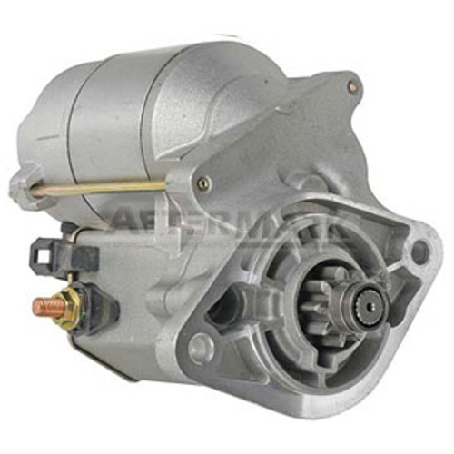 A-25-35465-00 Starter for Carrier Transicold