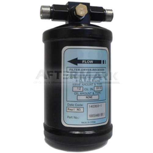 A-61-3552 Receiver Drier for Thermo King TriPac