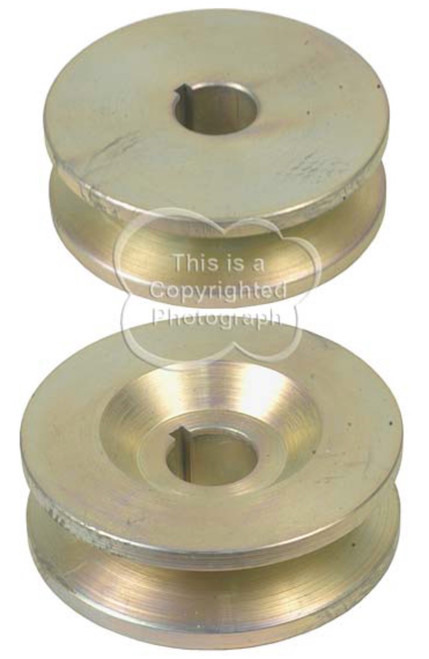 A-50-01168-03 Pulley (2.62 Inch) for Carrier Transicold