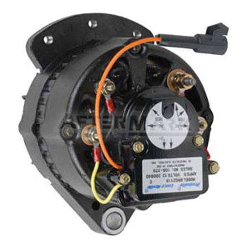 A-30-00409-65-OE Leece Neville 65 Amp Alternator for Carrier Transicold