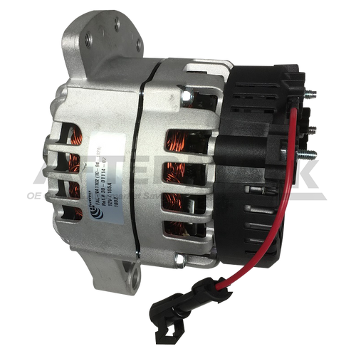 A-30-01114-02 105A Alternator for Carrier Transicold