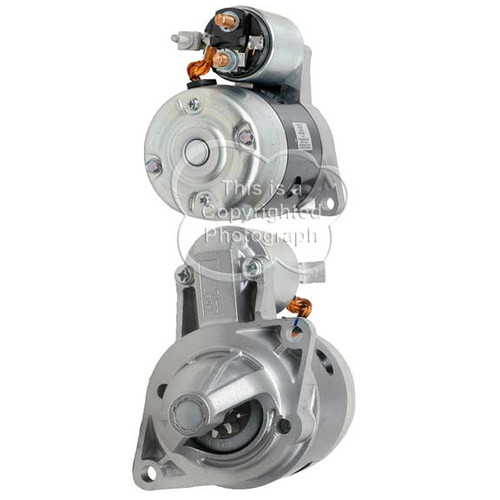 A-25-39610-00 Starter for Carrier Transicold