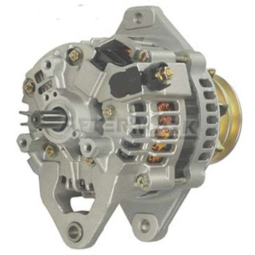 A-LR180-510R-OE Hitachi Alternator for Isuzu & GM