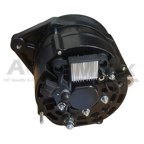 A-45-2671 120A Alternator for Thermo King