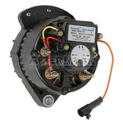 A-30-00409-11-OE 105 Amp Alternator for Carrier Transicold