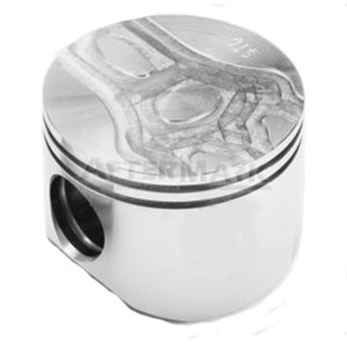 S-17-44727-00 Coutoured Top Piston for Carrier