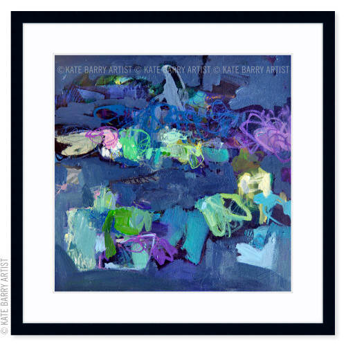 Roving | Limited edition art print