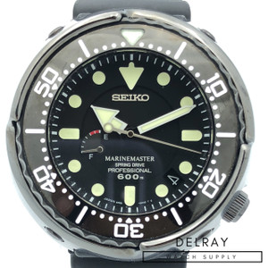 Seiko Marinemaster SBDB009 Spring Drive