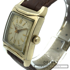 Vintage Wittnauer Dress Watch