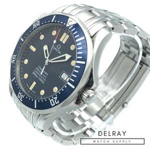 Omega Seamaster Professional 2