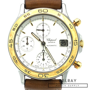 Chopard Vintage Chronograph *PRICE DROP* *ON SPECIAL*