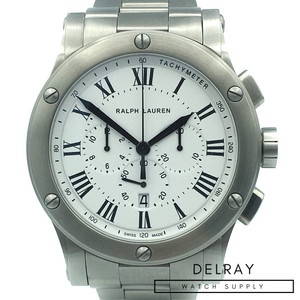 Ralph Lauren Sporting Chronograph *PRICE DROP* *ON SPECIAL*
