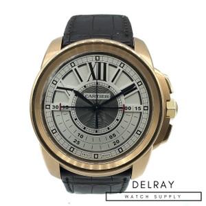 Cartier Calibre Central Chronograph *PRICE DROP*