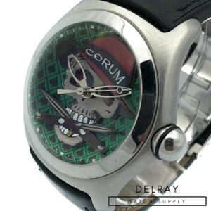 Corum Bubble Gangster *LIMITED EDITION* *PRICE DROP*