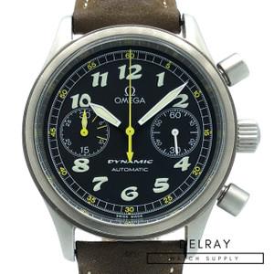 Omega Dynamic Chronograph 1