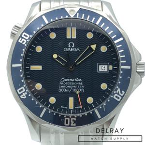 Omega Seamaster Professional 5