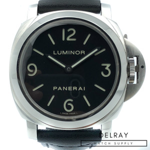 Panerai Luminor PAM112