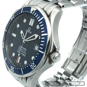 Omega Seamaster Professional 10