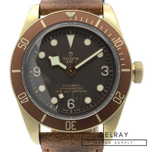 Tudor Black Bay Bronze *BRAND NEW*