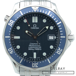Omega Seamaster Professional (Box and Papers)