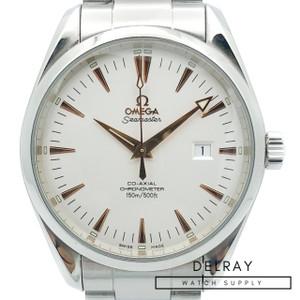 Omega Aqua Terra Big Size Chronometer *PRICE DROP*