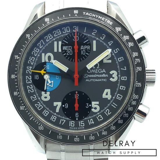 Omega Speedmaster Mark 40