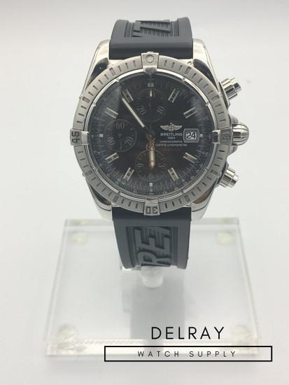 Breitling Chronomat Evolution 1
