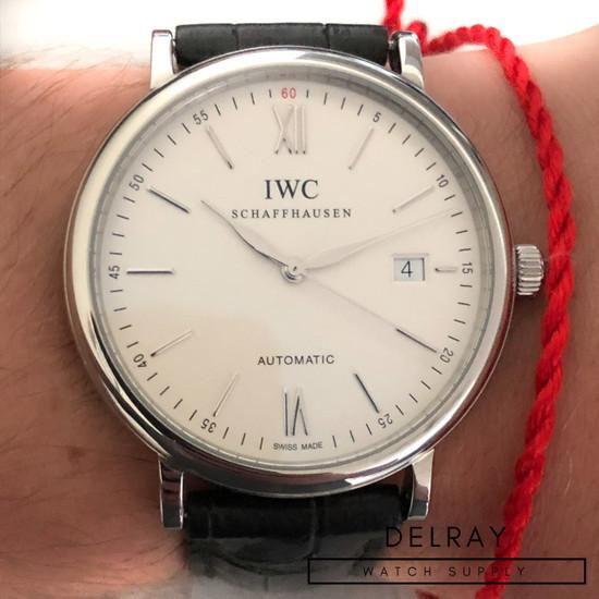 IWC Portofino 1