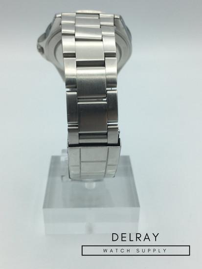 Rolex Explorer II 16570 Black Dial
