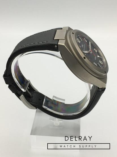 IWC Ingenieur AMG Titanium Limited Edition