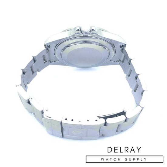 Rolex Explorer II 16570 Polar Dial (D Serial)