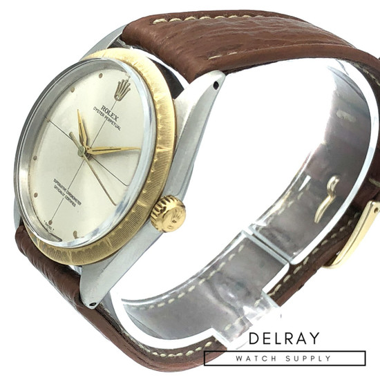"""Rolex Oyster Perpetual 1008 """"Zephyr"""""""