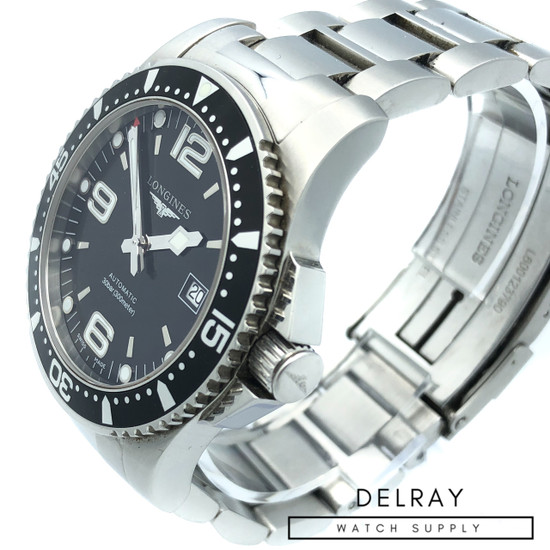 Longines Hydroconquest *ON HOLD*