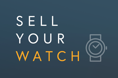Sell A Watch