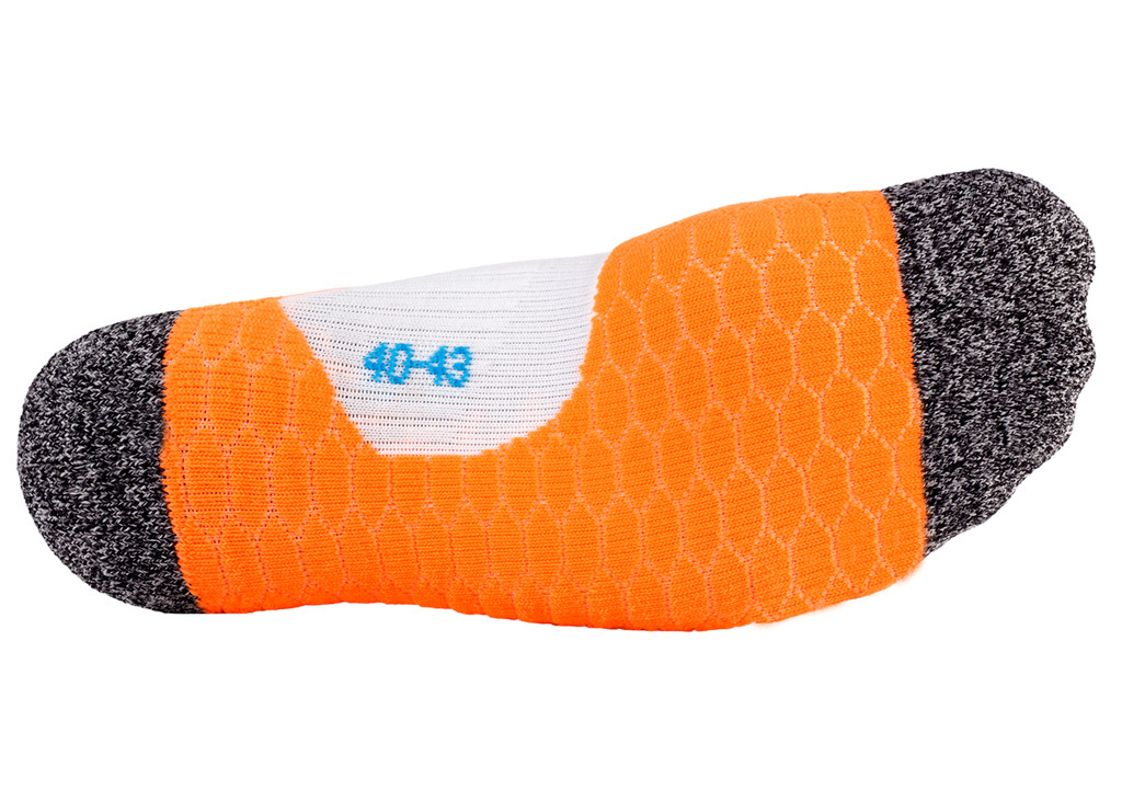 Socks - Running Pro Mid Compression (from ITALY)
