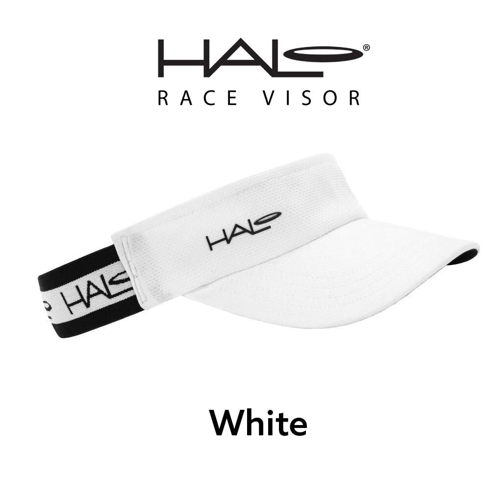 Halo Race Visor