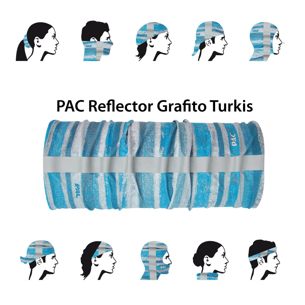 PAC Reflector
