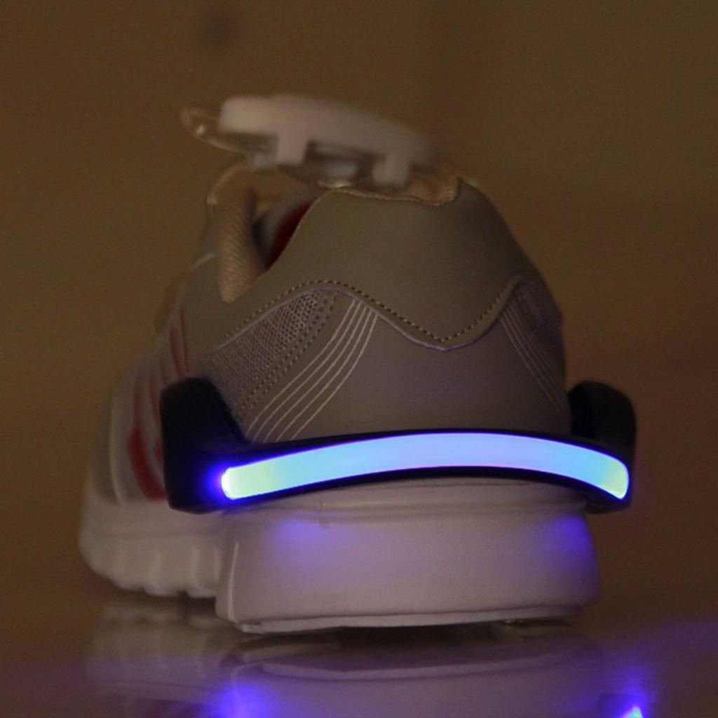 LED Shoe Clip [2x pack]