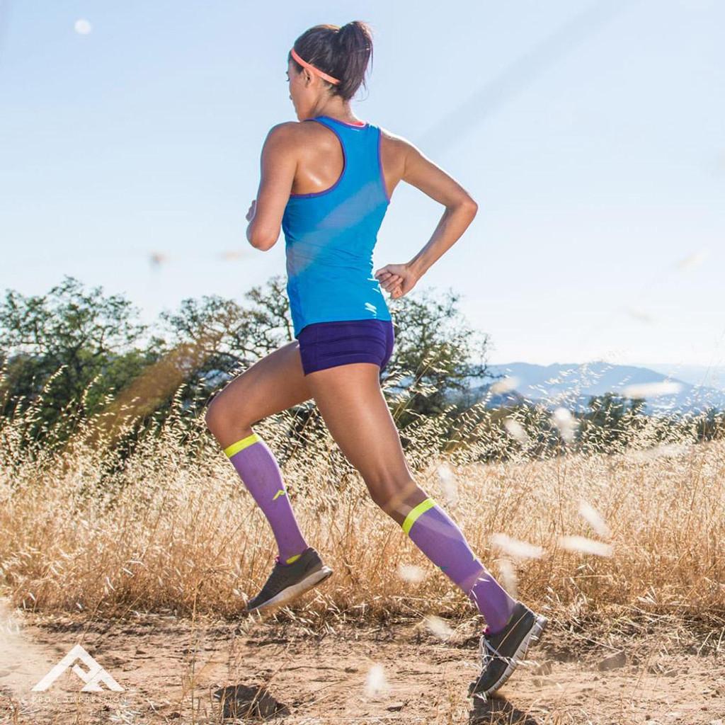 Compression Socks - Marathon Elite