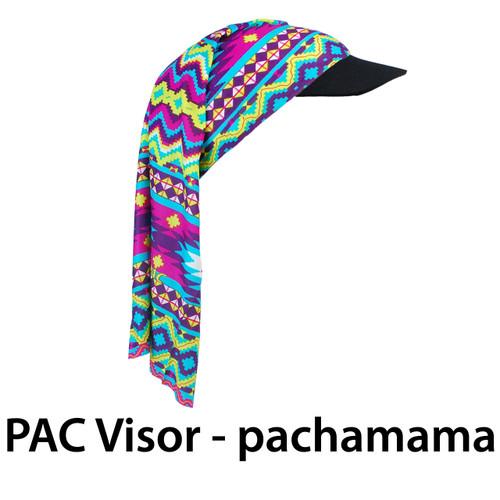 PAC Visor