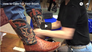 8 Must-Have Tips For Protecting Boots this the Winter
