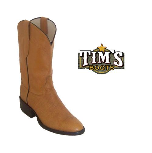 Bullhide Roper Boots